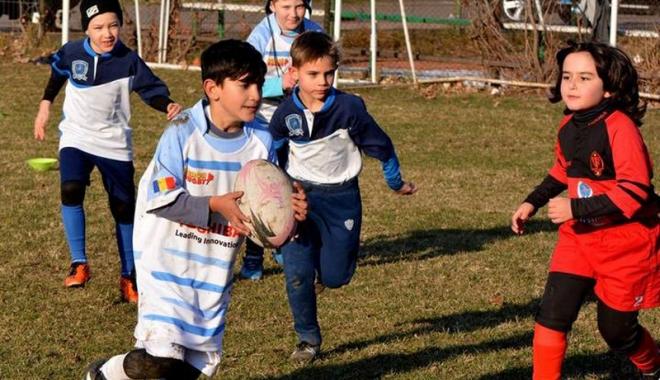 Foto: AS Victoria Cumpăna a impresionat la Cupa Moş Crăciun