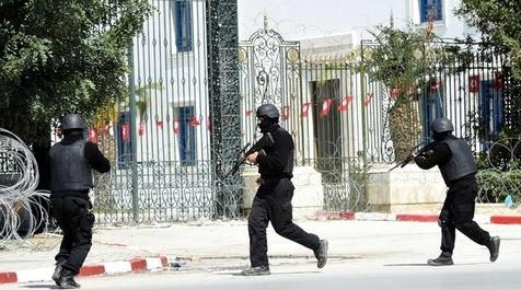 Foto: Atac terorist soldat cu cel puţin 20 de morţi