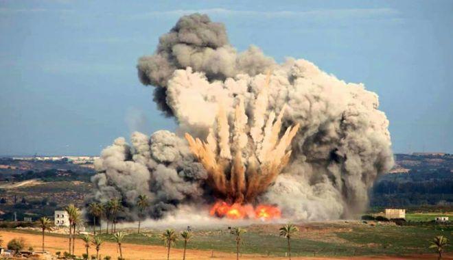 Foto: Trei militari NATO, uciși într-un atac sinucigaș