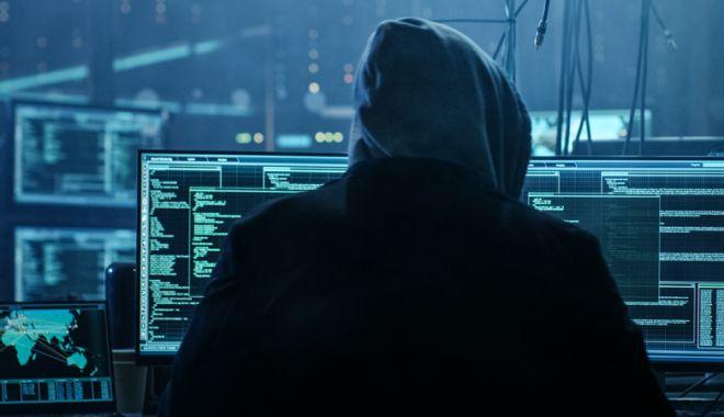 Foto: Microsoft acuză Moscova de atac cibernetic ţintite către europarlamentare