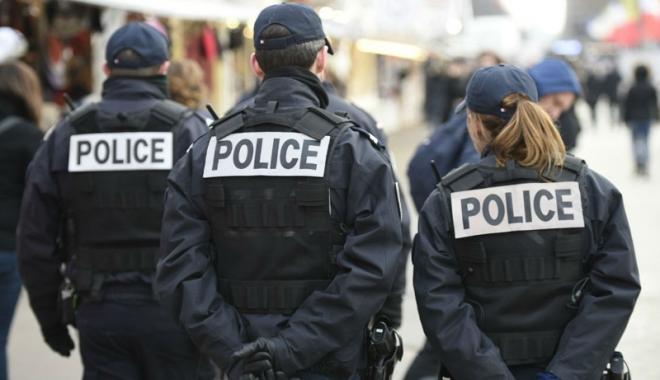 Atac armat în Franţa. Atacatorul şi presupusul complice, puşi sub acuzare - atacarmatliceufranta-1489933866.jpg