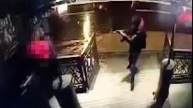 Bărbatul care a comis atentatul de la Istanbul, în Clubul Reina, a fost identificat