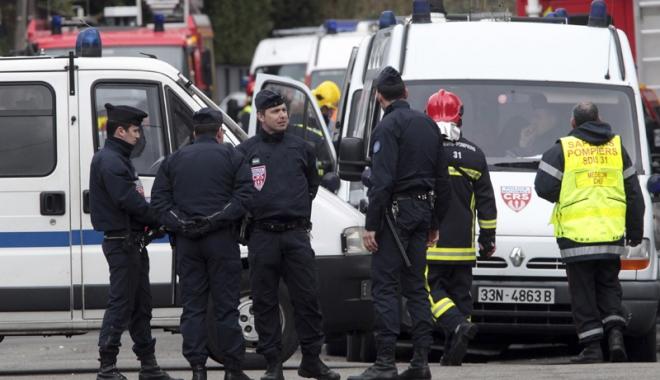 """Foto: Atacatorul de pe aeroportul Orly, pregătit """"să moară în numele lui Allah"""""""