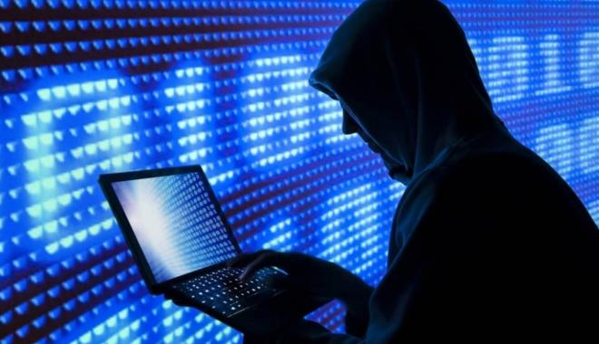 Foto: Parlamentul britanic, ţinta unui atac cibernetic