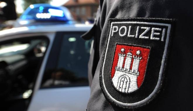 "Foto: Atac la Hamburg: Autorul a avut drept motivaţie ""islamismul radical"""
