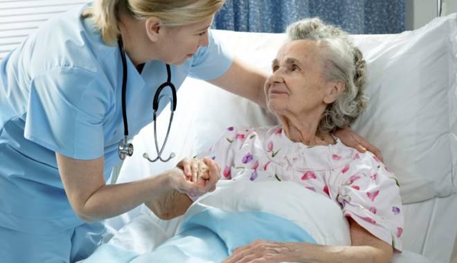 Foto: Ateliere profesionale  pentru asistentele medicale  din Constanţa