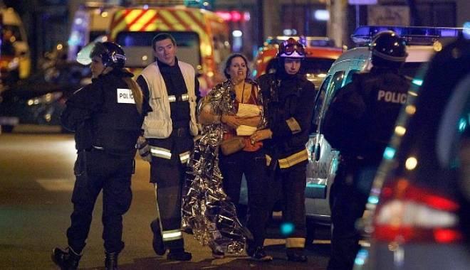 Foto: Cine sunt cei doi români care au murit în atentatele teroriste din Paris