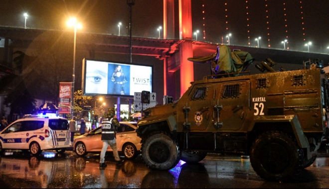 Foto: Suspectul din atentatul de la Istanbul voia să ucidă creştini