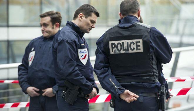 Foto: Atentat terorist dejucat în Franţa