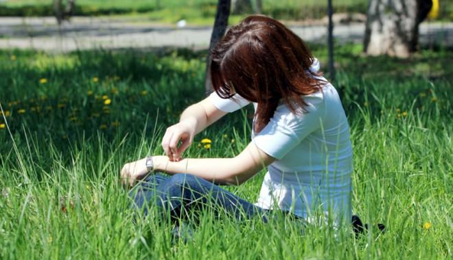 Foto: Atenţie la muşcătura de căpuşe! Poate provoca boli foarte grave