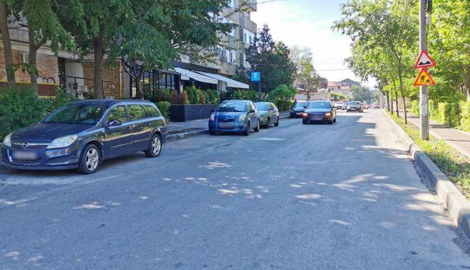 Atenție, șoferi! Lucrări pe carosabilul de pe strada Unirii, cu restricţii parţiale de trafic - atentie-1623656642.jpg