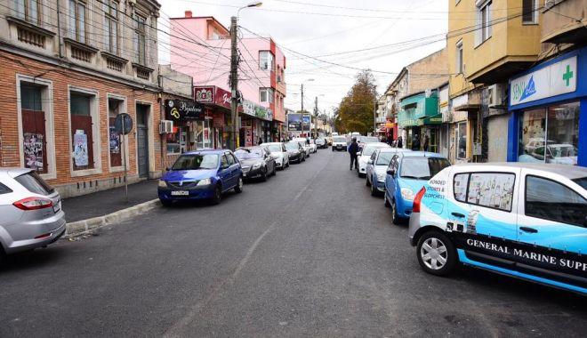 Atenție, constănțeni! Schimbări importante în trafic, în zona Piața Griviței! - atentie1-1539004779.jpg
