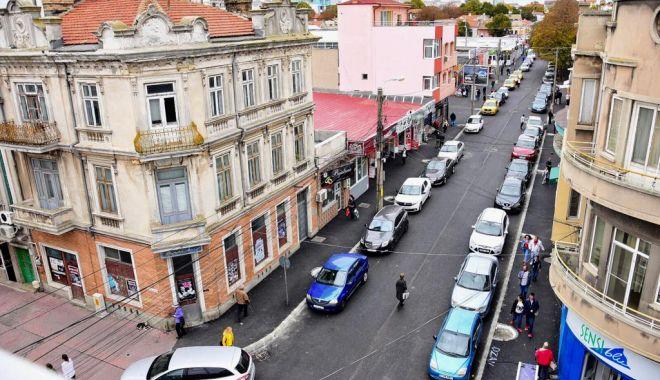 Atenție, constănțeni! Schimbări importante în trafic, în zona Piața Griviței! - atentie2-1539004040.jpg