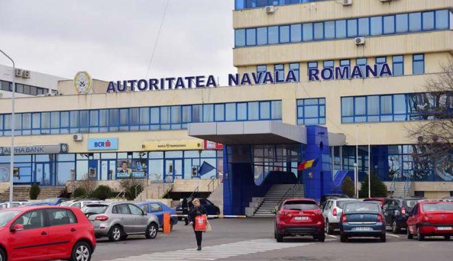 Foto: Atenție! Autoritatea Navală Română este mai exigentă cu navele, dar și cu navigatorii