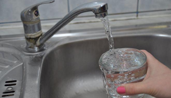 Foto: Atenție, se oprește apa în mai multe localități din județul Constanța!