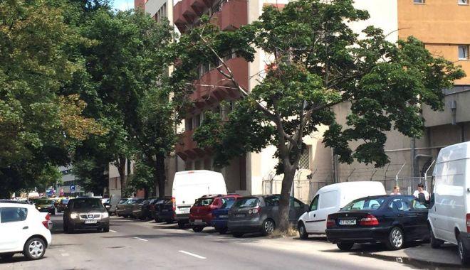 Foto: Atenţie, constănţeni! La noapte se lucrează pe strada Nicolae Iorga