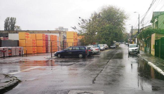 Foto: Se schimbă traficul în cartierul Inel II. Sens unic pe strada Dumitru Marinescu