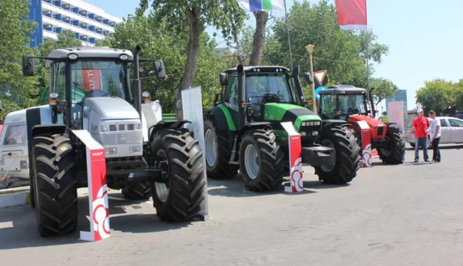 Foto: Atenţie fermieri: vine Expoagroutil!