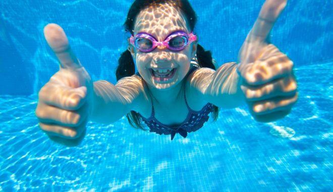 Foto: Atenție! Ochii au nevoie de îngrijire specială pe timp de vară