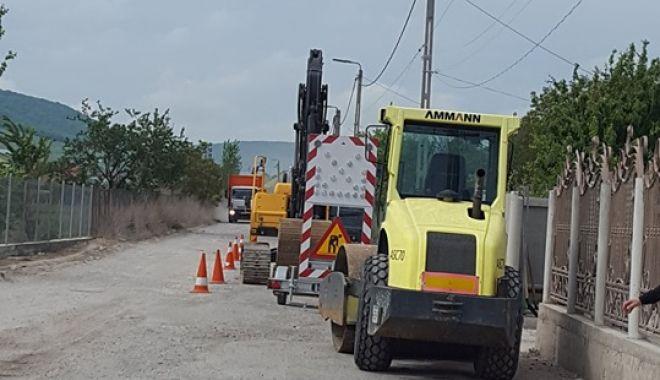 Atenție, șoferi, se închide traficul rutier pe DN 22H, în zona Babadag, Tulcea - atentiesoferi-1558521887.jpg