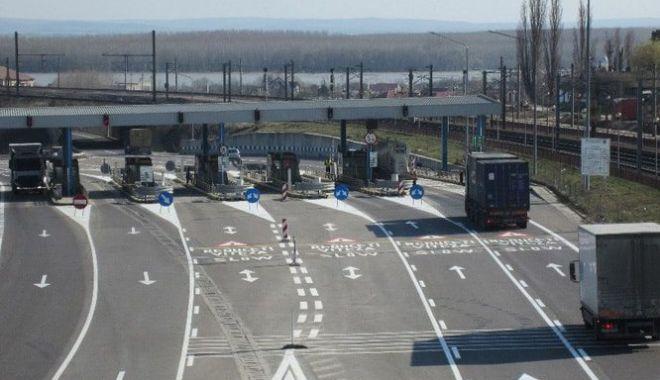 Foto: Atenție, șoferi. Posibilă întrerupere a serviciului de emitere rovinietă și peaj, în următoarele trei zile