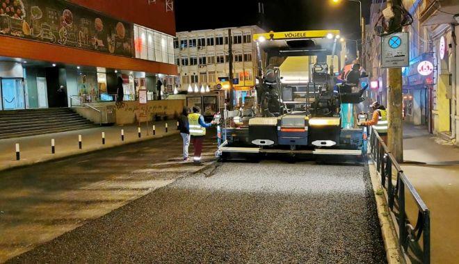 Atenţie, şoferi! Trafic restricţionat, la noapte, în centrul Constanţei - atentiesoferi-1603457004.jpg