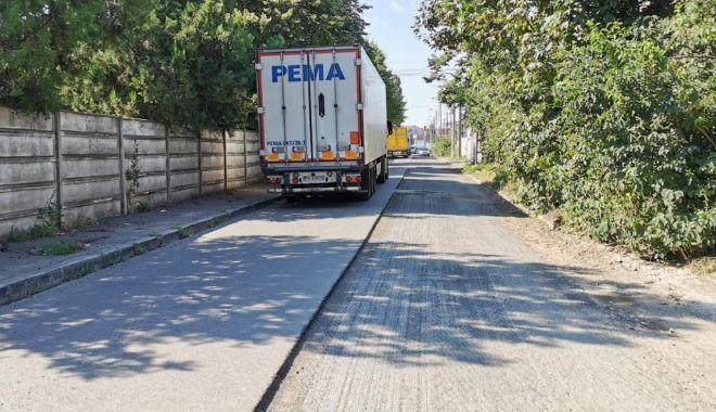 Atenție, șoferi! Strada Interioară 2 din zona Halta Traian, închisă circulației vineri noapte - atentiesoferi-1627045129.jpg