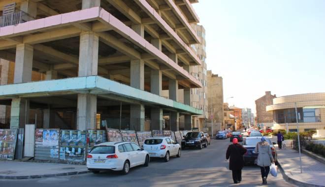 Foto: O nouă stradă cu sens unic  în centrul Constanţei