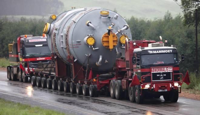 Atenție, șoferi! Transport agabaritic pe ruta Buzău - Constanța - atentiesoferitransportagabaritic-1431708285.jpg