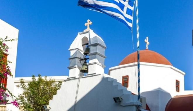 Foto: ATENŢIONARE de călătorie pentru românii care vor să plece în Grecia