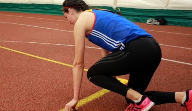 Foto: Atleţii de la CS Farul, start în Campionatul Naţional