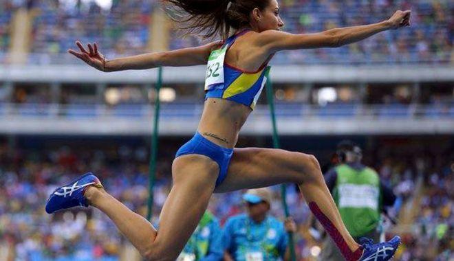 Foto: Atleţii constănţeni au impresionat  la Internaţionalele României