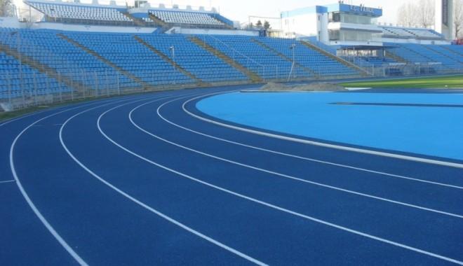 """Foto: Atletism / În week-end, pe stadionul """"Farul"""", """"Memorialul Constantin Craiu"""""""
