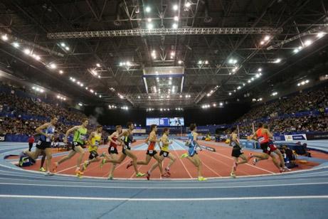Foto: Ce performanţe au mai obţinut atleţii Farului