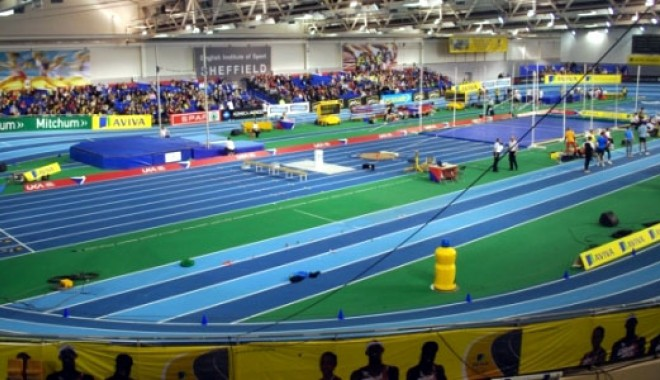 Foto: La ce reuniuni mai participă atleţii Farului