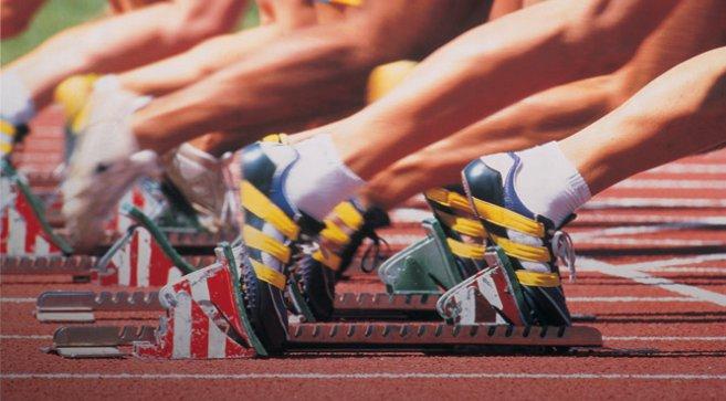 Foto: Atletism: Gala atletismului balcanic se organizează la Bucureşti