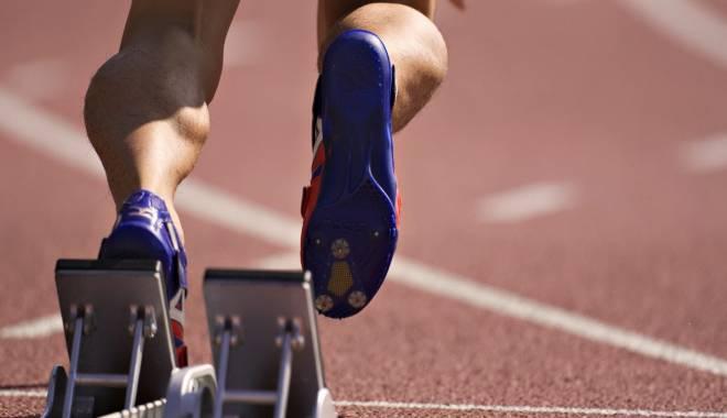Foto: Atletism: Iată delegaţia României pentru Europenele de cros