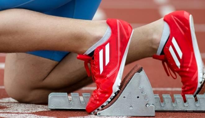Foto: Atletism: Atleta Bianca Răzor, calificată în semifinalele de 400 m la Mondiale