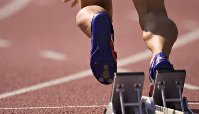 Foto: Atletism: România, pe podium la Campionatul Balcanic de cros