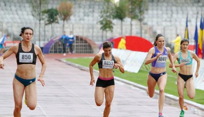 Foto: Campionat European de alergare, organizat în premieră, în România