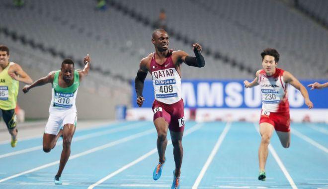 Foto: Vin kenienii! Elita atletismului mondial se reuneşte la Internaţionalele României