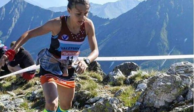Foto: România, reprezentată de 16 sportivi la Mondialele de ultramaraton montan