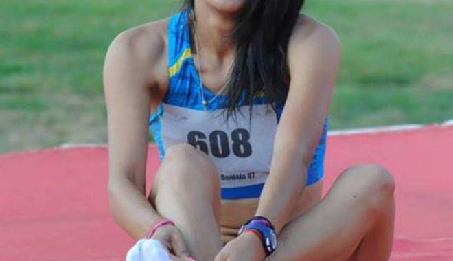 Atletism / Daniela Stanciu, pe locul cinci la Europenele în sală - atletismdaniela-1615309859.jpg