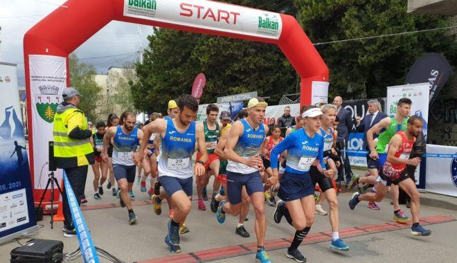 Atletism / România, nouă medalii și locul 1 în clasamentul pe națiuni la Balcaniada de alergare montană - atletismmontan-1621167116.jpg