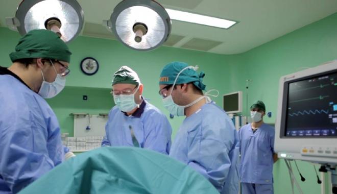 Foto: Ajutor pentru bolnavii care au nevoie disperat� de transplant