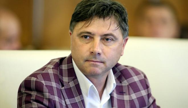 Foto: Senat: Ministrul Viorel Ilie va fi audiat pe 13 septembrie în Comisia juridică