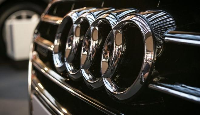 """Foto: Anunţ-bombă de la Audi: recheamă maşinile în service: """"Se poate declanşa un incendiu!"""""""