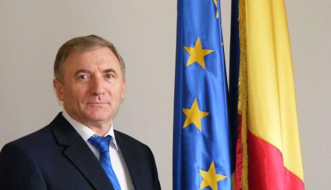 Foto: Președintele Iohannis l-a eliberat din funcție pe procurorul general, Augustin Lazăr