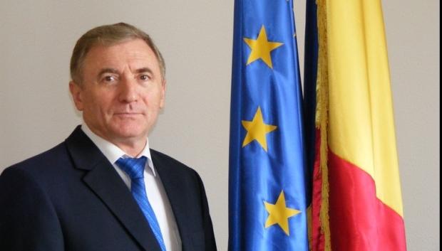 Foto: Augustin Lazăr şi-a depus candidatura pentru un nou mandat la Parchetul General