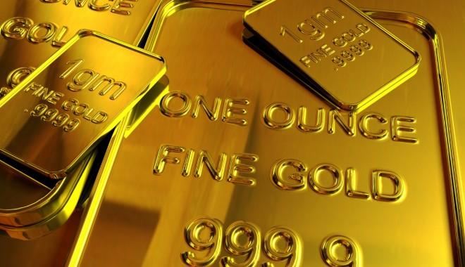BNR. Cotația de astăzi pentru gramul de aur - aur4-1389874894.jpg